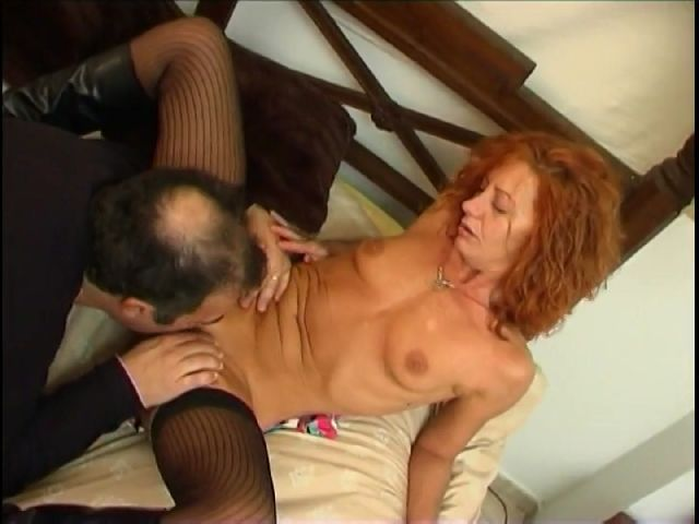 Porn video :   Ann Lorca Marc photo 05