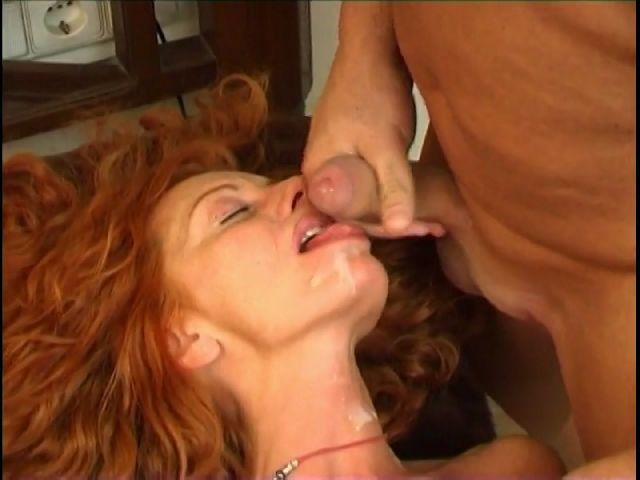 Porn video :   Ann Lorca Marc photo 16