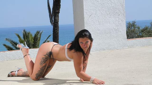 Brooke Lynn Photo 1
