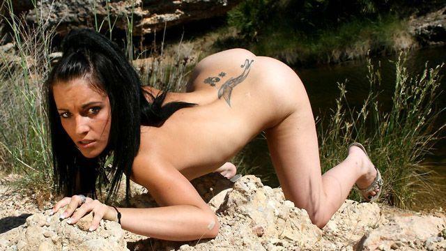 Jordanne Kali Photo 1