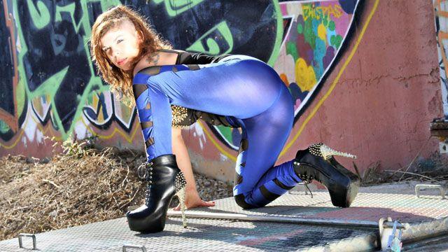 Kimy Blue Photo 2