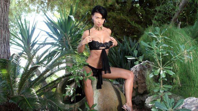 Mademoiselle Justine Photo 3