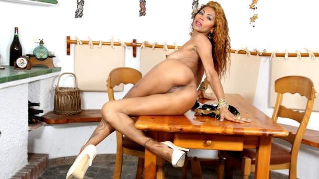 Manuella Pimenta Photo 3