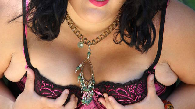 Megan Monster Photo 1