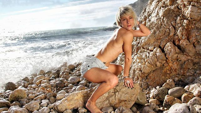 Nicky Wayne Photo 4