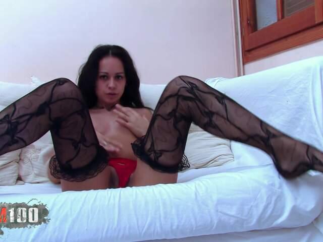 Clit stimulation during intercourse