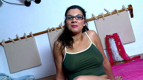 Interview porno en video avec Stella J...photo 1